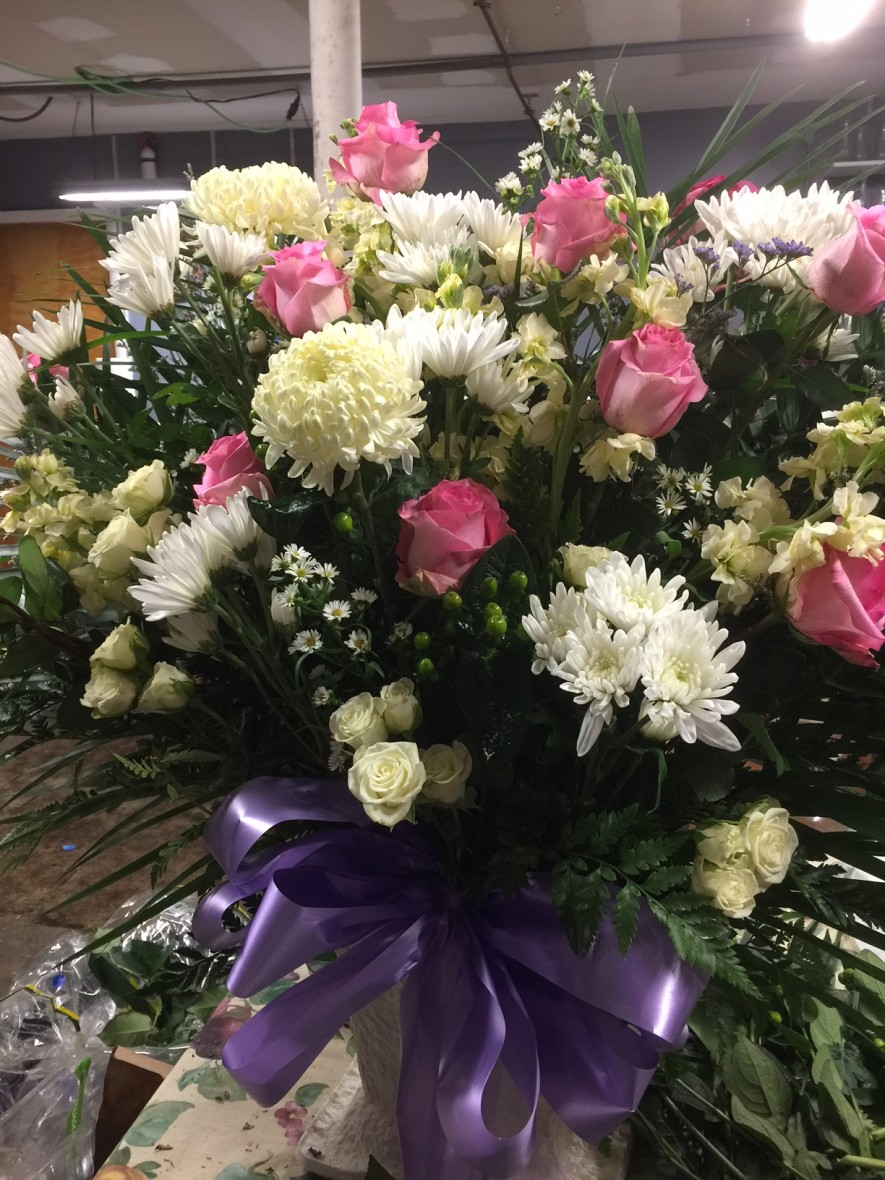 Funeral flowers arrangements lehigh valley pa area flowers perfect for any occassion izmirmasajfo